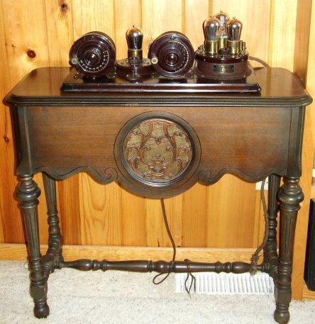 Stone Vintage Radio Museum - Antique Radios, Wireless, Crystal Sets, Tubes,  and Valves - Stone Vintage Radio Museum - Antique Radios, Wireless, Crystal